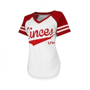 Playera Baseball Dama